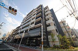 JR大阪環状線 桜ノ宮駅 徒歩7分の賃貸マンション