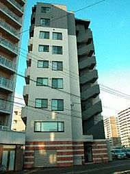 京泉ビル[6階]の外観