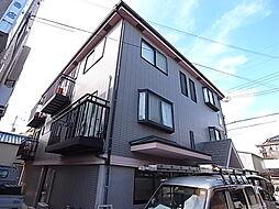 兵庫県神戸市西区枝吉4丁目の賃貸マンションの外観