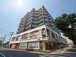 新所沢ミナミプラザ 4階