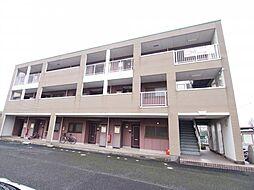 マウントリヴァ2001[2階]の外観