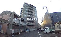 アルテハイム東大阪[2階]の外観