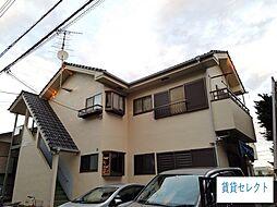 フリーベル横須賀[101号室]の外観