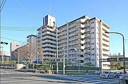 新松戸コーポB棟