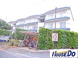 丸山台住宅 4号棟