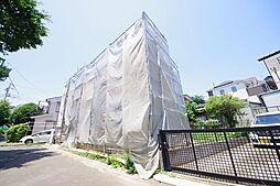 神奈川県横浜市保土ケ谷区上星川2丁目