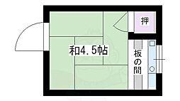 新大阪駅 1.5万円