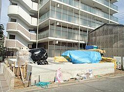 神奈川県横浜市都筑区池辺町