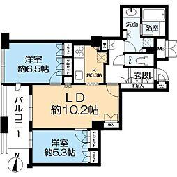 肥後橋駅 20.0万円