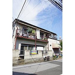 清友荘[103号室]の外観