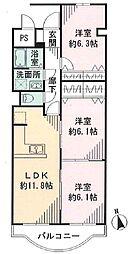 淀川パークハウス四号棟