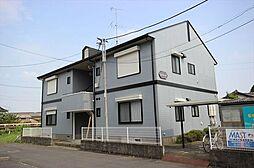 カーサボニータB 202[2階]の外観