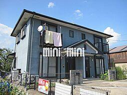 [テラスハウス] 三重県伊賀市上野愛宕町 の賃貸【/】の外観