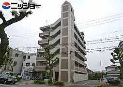 ジョイフル梶田[5階]の外観