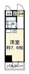 阿波座駅 850万円