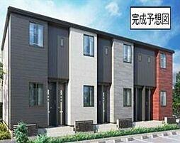 JR中央線 国分寺駅 徒歩16分の賃貸アパート