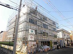 平岸駅 4.4万円