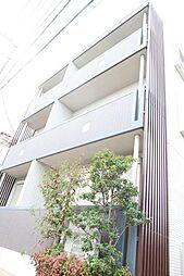 ルネス桜暮II番館[3階]の外観