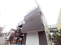 阪神本線 御影駅 徒歩7分の賃貸アパート
