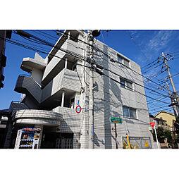 パールマンションII東伏見[107号室]の外観