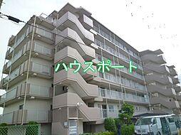 藤和ライブタウン桃山