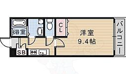 白鷺駅 5.7万円
