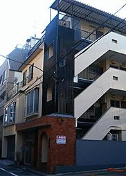 フラワーマンション[303号室]の外観