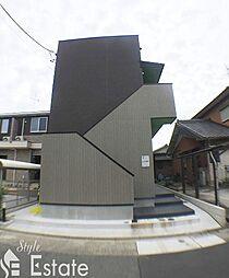 高畑駅 4.4万円