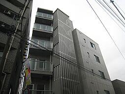 CX[2階]の外観