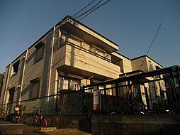 ライネスハイム[1階]の外観