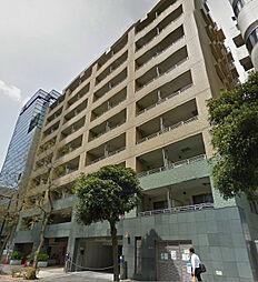 LA.PRYLE新横浜[827号室]の外観