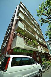 早稲田ガーデンハイツ
