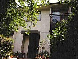 [一戸建] 福岡県北九州市八幡東区勝山2丁目 の賃貸【/】の外観