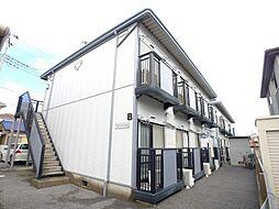 MITU・ユーカリB[1階]の外観