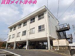 一身田駅 2.1万円