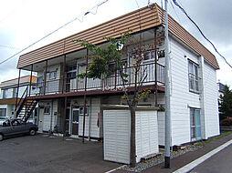 中央バス7条東13丁目 2.5万円