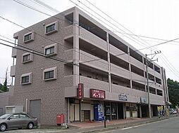 T・MORI[4階]の外観