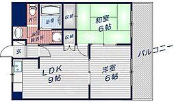 棚倉駅 5.6万円