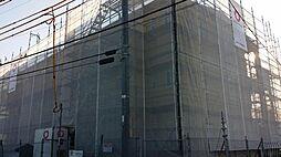 ルーチェオザワ[32階]の外観