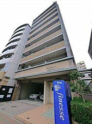 ラフィネス大濠パークアベニュー[2階]の外観
