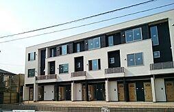 クレセント 太平通[301号室]の外観