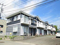[テラスハウス] 神奈川県小田原市酒匂 の賃貸【/】の外観