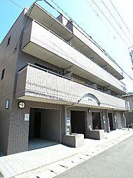 ハイポジション銀閣寺[401号室号室]の外観