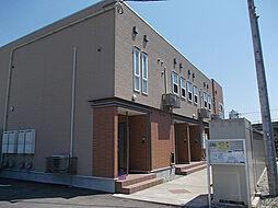プレシャス 手屋[2階]の外観