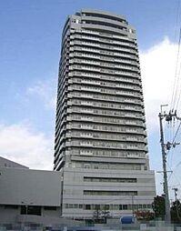 クサツウエストロイヤルタワー