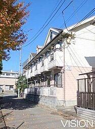 メゾン武蔵浦和三号館[203号室]の外観