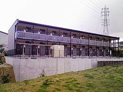レオパレスMUTSUMI(ムツミ)[205号室]の外観