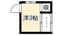 東山駅 2.3万円