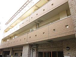 ルーエハイム千里丘[203号室]の外観