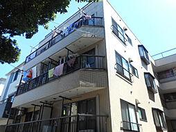 ペアシティマンションNO1[103号室]の外観